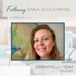 The Growing Your Team